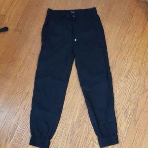 Theory Jogger Pants